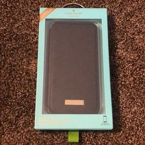Brand New in Box - Kate Spade iPhone 7 Plus Case